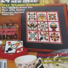 24 Exciting New Ideas - Pennsylvania Dutch Trio - Bountyful Harvest Set