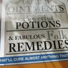 Oddball Ointments Powerful Potions and Fabulous Folk Remedies That'll Cure...
