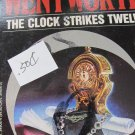 Clock Strikes 12 by Patricia Wentworth (1988, Paperback)