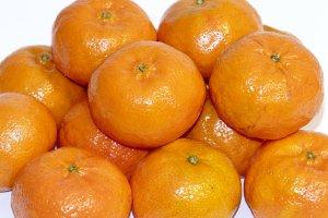 Tangerine / Mandarina