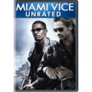 Miami Vice (Unrated Director's Cut) (2006)
