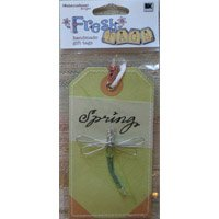 Fresh Tags - Spring Flight