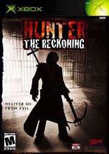Hunter: The Reckoning (Xbox)