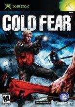 Cold Fear (Xbox)
