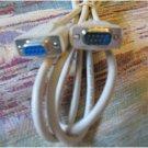 Radio Shack 6FT RGB MONITOR CABLE