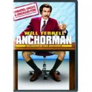 Anchorman - The Legend Of Ron Burgundy (Unrated Full Screen Edition)