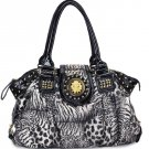 Animal Print / Fur Bag