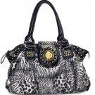 Animal Print / Fur Bag