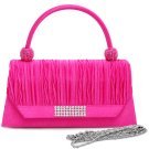 Clutches, Evening Purses  HOT PINK