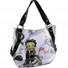 Betty Boop ?? Shoulder Bag with 2 Side Pockets