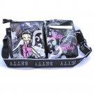 Betty Boop ?? Shoulder Bag with 2 Side Pockets
