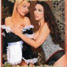 Kinky Maid Service DVD - Lesbian