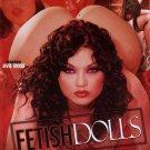 Fetish Dolls Adult DVD