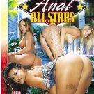 Jules Jordan Anal All Stars DVD