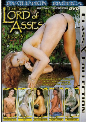 Lord Of Asses 03