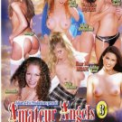 Amateur Angels 03 Adult DVD