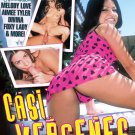 Viva Latinas - Casi Vergenes 5hr Adult DVD - Latin Girls