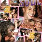 Soul Sistaz 5hr Adult DVD - Black Girls