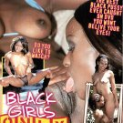 Black Girls Only 5 hr Adult DVD - Maverick