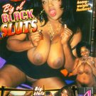 Big Ol' Black Sluts 4 hr DVD - Dark Forces