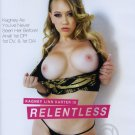 Kagney Linn Karter Relentless Adult Blu-Ray