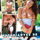 Viva Latinas - Estudiantes De Sexo 5 hr Adult DVD