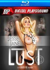 Jesse Jane Lust Adult Blu-Ray