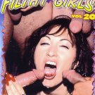 Majestic - Filthy Girls Vol. 20 4 hr Adult DVD