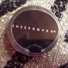 New Sealed Sheercover Sheer Cover single shade eyeshadow eye shadow CHARCOAL