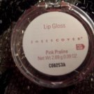 New sealed Sheercover Sheer Cover Pink Praline lip gloss