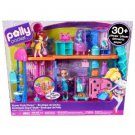 NEW Polly Pocket Fashion Boutique Playset dolls clothes shoes jewelery priority