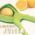 Fast And Easy Plastic Lemon Juicer Squeezer