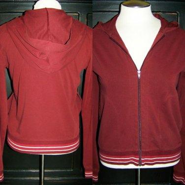 Womens PATAGONIA VITALINI Zip Up Hoody Light Weight Hooded Jacket Hoodie Size S