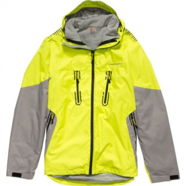 Hawke & Co Heliograph Systems Fleece Waterproof 3-in-1 Jacket Coat 2XL XXL $300