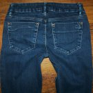 Womens Joe's HONEY BOOTY Dark Romi Boot Jeans Joes Size 27 x 30