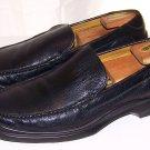 Cole Haan Men's Santa Barbara Slip On Black Loafer Size 11.5 M