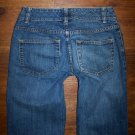 Womens The Limited Stretch Boot Cut Jeans Size 0 x 29