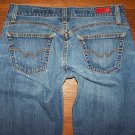 AG Adriano Goldschmied The Legend Flare Jeans Size 29 x 32