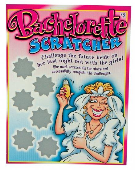 Scratcher Games-GW4085
