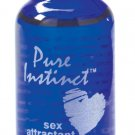 Pure Instinct Sex Attractant Cologne .5fl oz-JEL1164