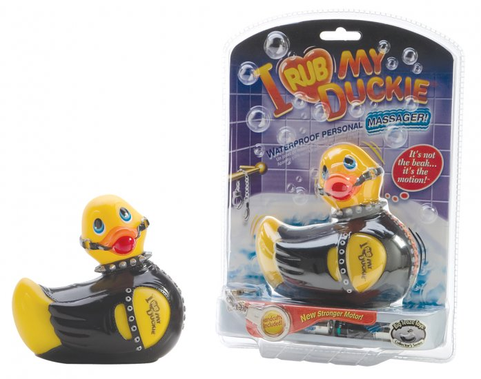 Rub My Duckie, Bondage-btt3038-4