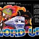 African American Inventors Posters Granville T. Woods inventor Railway Telegraph