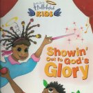Showin' Out to God's Glory by Sondra Lane (2003, Paperback)
