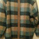 Womens Dress Barn cardigan knit jacket blazer  sz 18l20