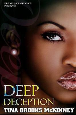 Deep Deception by Tina Brooks McKinney (2009, Paperback)
