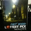 First Round Lottery Pick by Franklin White (2010, Paperback)