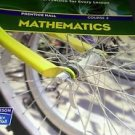 Prentice Hall Math additional examples on transparencies course 2