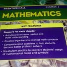Prentice Hall Mathematics Course 2 : Reading and Math Literacy Masters...