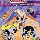 PowerPuff Girls Mojo Jojo Pet Project PC CD