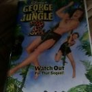 Disney's GEORGE OF THE JUNGLE 2 VHS (92 mins. PG)